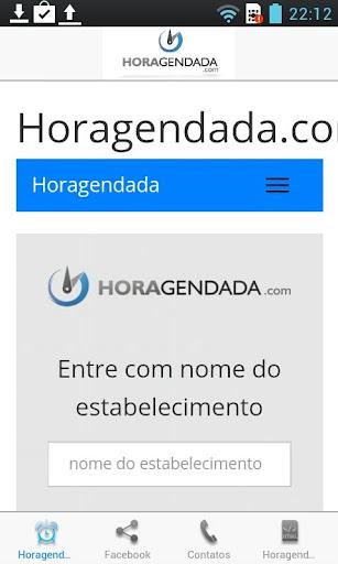 Horagendada