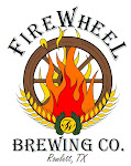 Logo for Firewheel Brewing Co
