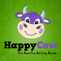 HappyCow Find Vegan Food FREE icon