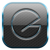 Codec Go Launcher Ex theme