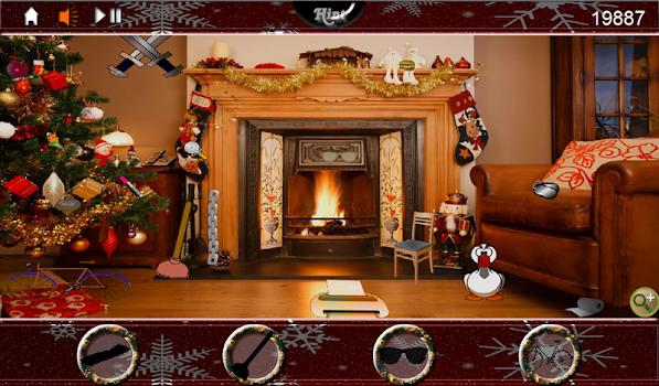 Hidden Object - Christmas Eve