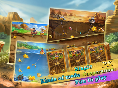 New Gold Miner - screenshot thumbnail