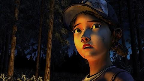 The Walking Dead: Season Two Screenshot 1
