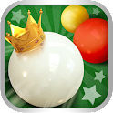 KingBall Carom icon
