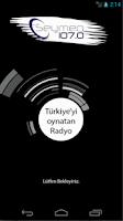 Screenshot of Seymen Radyo