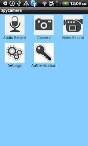 Hidden Camera Spy Camera v3.6