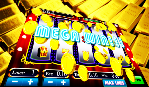 Slots-Free Spin Madness