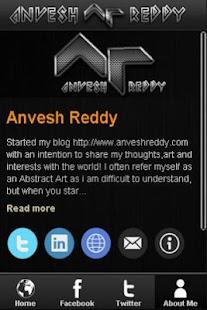 Anvesh Reddy- screenshot thumbnail
