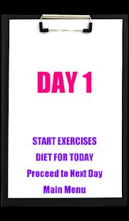 10天減肥瑜伽