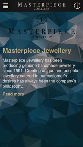 Masterpiece Jewellery