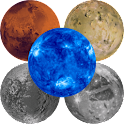 Heliosphere logo