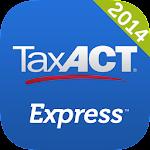 Aplicación TaxACT Express
