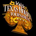 Texas Holdem Poker Vegas logo