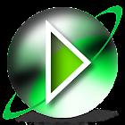 LaPlayer light icon