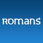 Ville de Romans