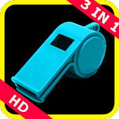 Amazing Whistle HD (3 in 1)
