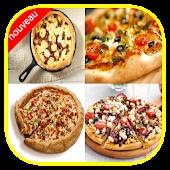 recette de  pizza 2015