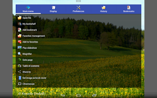Screenshot of Perfect Viewer