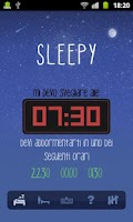 Screenshot of Sleepy Free