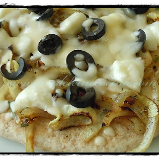 Onion Pizza