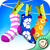 Socks: Games For Kids