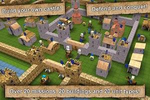 Screenshot of Battles And Castles FREE
