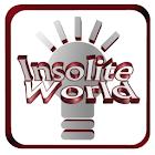 Insolite world icon