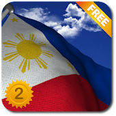 Philippines Flag - LWP