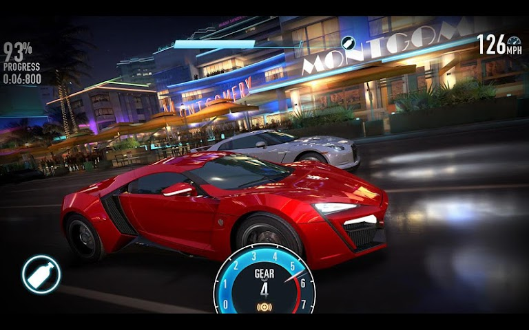 android Fast & Furious: Legacy Screenshot 5