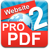 Website TO PDF PRO