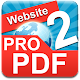Website TO PDF PRO v1.2