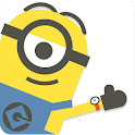 Despicable Watch Face icon