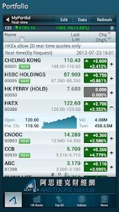 Market+ Mobile - screenshot thumbnail