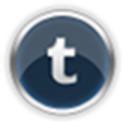 Tumblr Plug-in for Browser icon