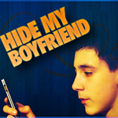 Hide My Boyfriend