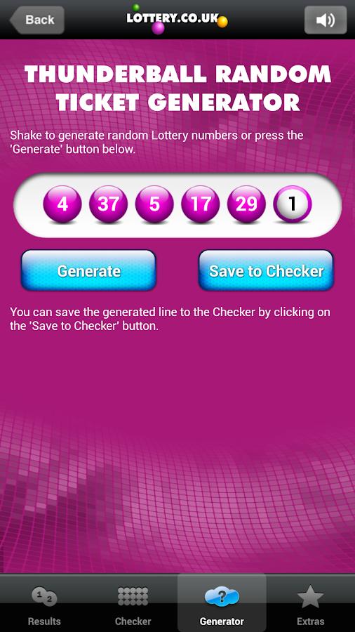National lottery winners app eie bil i spania