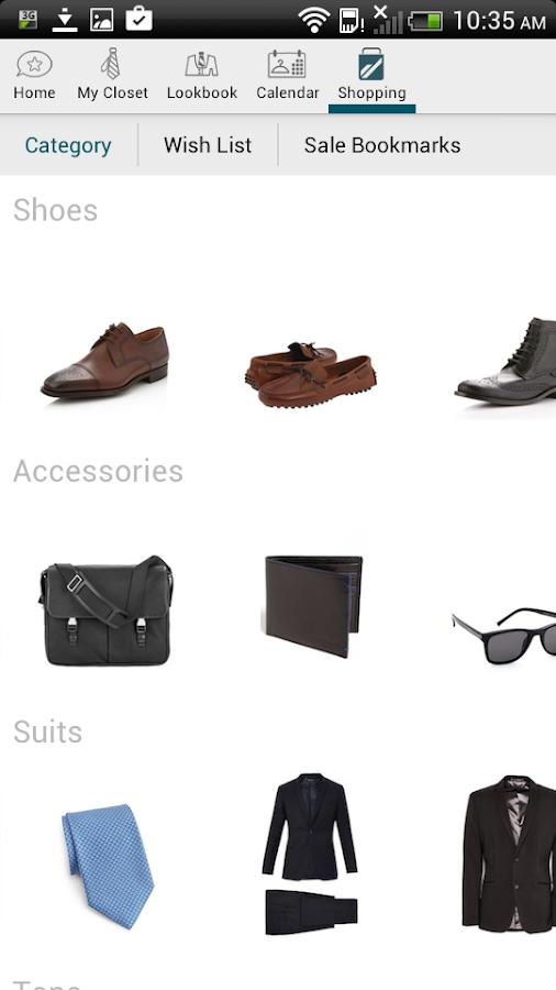 Apk Wear Fashion Look For Ios