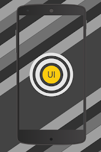 Circle UI Pro - Icon Pack v1.0.1
