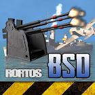Battleship Destroyer icon
