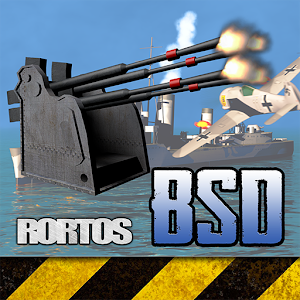 Battleship Destroyer for PC and MAC