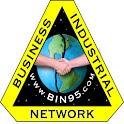 Industrial Knowledge App logo
