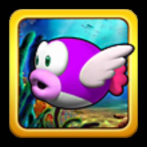 玩冒險App|Azm Crazy Fish免費|APP試玩