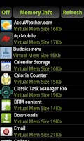 Screenshot of Classic Task Manager
