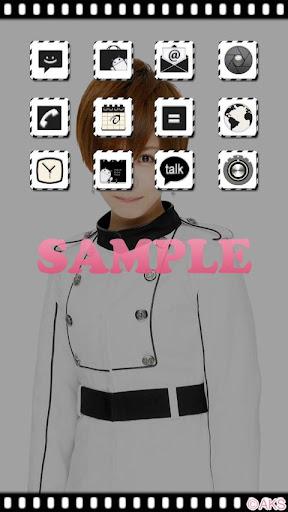 無料个人化AppのAKB48きせかえ(公式)大家志津香-At6h-|記事Game
