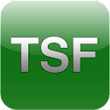 TSF Snooker logo