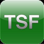 TSF Snooker