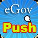 eGovPush icon