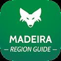 Madeira Reiseführer icon