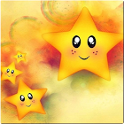 Star Wallpapers FREE icon