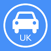 UK Journey Cost Calculator
